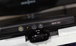 The Xbox Kinect has taken the world of gaming by storm -- but hackers love it, too. See more video game system pictures.