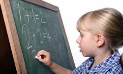 Some curricula use games instead of drills to help kids learn math.