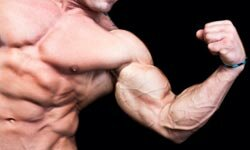 If you're trying to impress the ladies with those bulging biceps, skip the steroids and the problems that come with them.