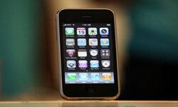 """2007年首次亮相时,Apple的iPhone通乐动-软件过Storm夺走了技术世界。""""border="""