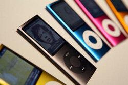 """极简主义是苹果设计哲学的标志,正如iPod所表明的那样。乐动体育网站5.0""""border="""