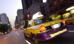 In 2000, Yahoo teamed with Medallion Financial to equip New York City cabs with Internet access.