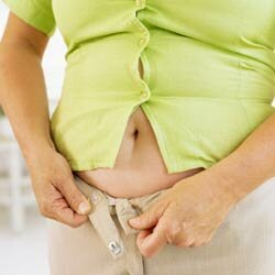 A tummy tuck is a procedure that can slim the belly and waistline.