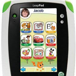 The LeapPad Explorer