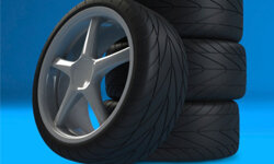 Image Gallery: Car Safety Do you know what to look for in a new tire? See more car safety pictures.