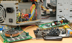 Operating systems bridge the gap between software and hardware.