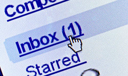 If your work is anything like ours, we doubt you have just one e-mail in your inbox.
