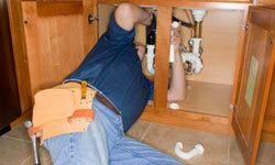 Doing simple home repair projects yourself can save you big bucks.