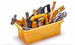 There are just some tools that every builder should own. See more pictures of power tools.