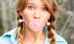 Chewing gum can actually be good for your teeth!