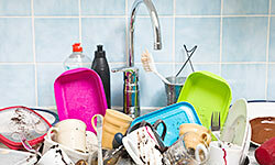 Do you know how clean your sink really is?