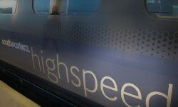 How much do you know about high-speed trains?