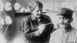 How a Lone Sculptor Gave New Faces to Injured Soldiers of WWI