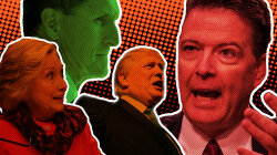 James Comey: A Higher Loyalty or Shameful Disgrace?