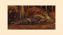 Newly Discovered Gordodon Beast Was an Herbivorous Pioneer