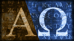 Get to Know the Greek Alphabet, From Alpha to Omega