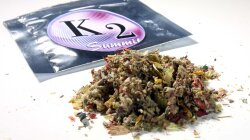 Synthetic Marijuana: There's Nothing Nice About Spice