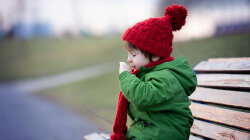 Why Kids Wheeze Even When They Don't Have Asthma