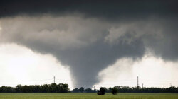 Knowing a Tornado's Strength Could Save More Lives Than Knowing Its Exact Path