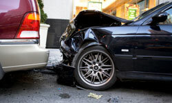 Have you ever been in a car accident?