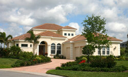The front of your house and your yard are the first thing buyers will see; you need to make a good impression.