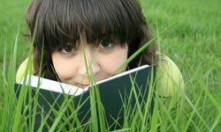 Reading for pleasure is something your tween can learn to love.