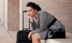 Some frequent flyer programs are losing their value.