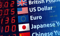 Managed futures funds invest in options in the commodities, currency and interest rate markets.