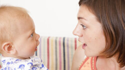 Can 'Parentese' Help Babies From Monolingual Families Learn New Languages?
