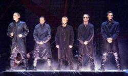 The Backstreet Boys are named after a street in Orlando.