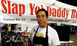 Harry Soo from SlapYo' Daddy