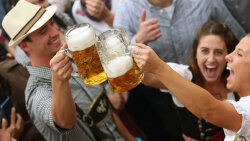 Kiss Your Beer Goodbye if Climate Change Continues Unchecked
