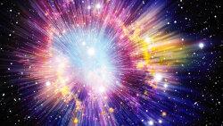 What Did the Big Bang Sound Like?