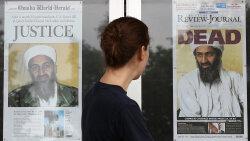 Inside the CIA's Treasure Trove of bin Laden Files
