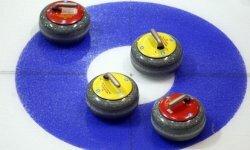 Go, little curling stones, go!