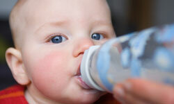 If you have more milk than you need, you might consider contacting a milk bank or hospital.