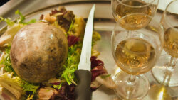 Get Out the Haggis, It's Burns Night!