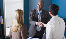 Are you a high energy person? Then sales may be the career for you.