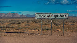 Why Is the Tropic of Capricorn Important?