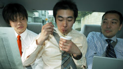 For a Carpool to Work, Don't Ride With Jerks, Says Study