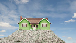 Pros and Cons of a Cash-out Mortgage Refinance