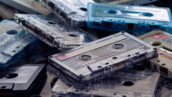 The Comeback of the Cassette