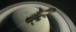 What Epic Space Missions Like Cassini Teach Us About Ourselves