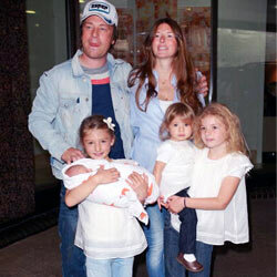 British chef Jamie Oliver and his wife Juliette have four children with cutesy names like Poppy Honey Rosie and Petal Blossom Rainbow.