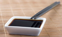 Soy sauce has been around longer than most condiments -- including ketchup.
