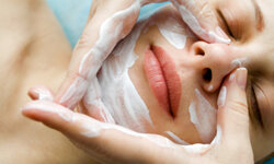 A dirty spa and a bad smell will not give you the relaxing facial you deserve.