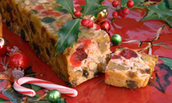 Love it or hate it, fruitcake is a staple of Christmas.