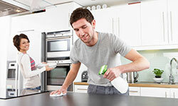 Think cleaning can't be enjoyable? Think again.