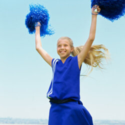 Safety is one of the most important aspects of Pop Warner.