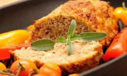 Meatloaf is one of the most popular comfort foods in the United States. See more comfort food pictures.